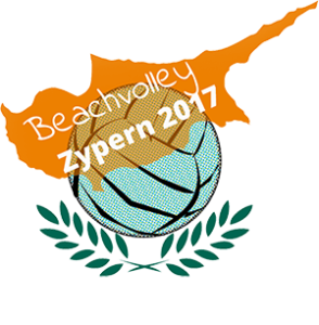 Beachvolley Camp in Zypern 2017n