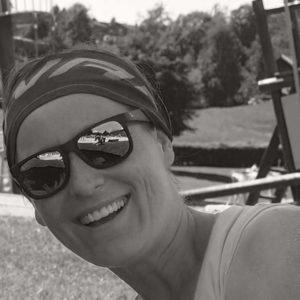 Bettina Zelezny - VC. St. Johann Referendin Hobby-Sport
