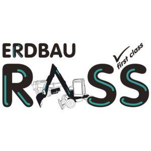Erdbau Rass Sponsor VC St Johann