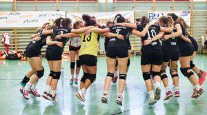 Team Frauen Landesliga A