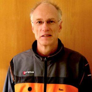VC St Johann Hans Obermoser