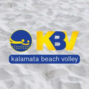KBV Kalamata Beachvolley Partneranlage VC St Johann