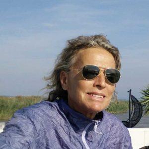 Nicola Werdenigg Spiess - Online Coach beim VC St. Johann