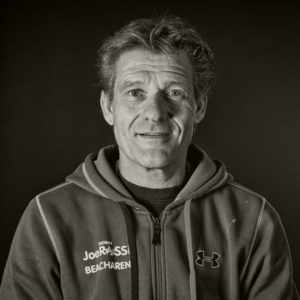 Peter Wallner - Obmann VC St. Johann in Tirol