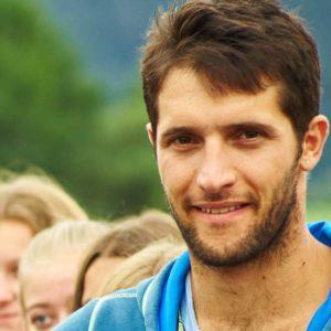 Tasos Theodorakopoulos - Trainer & Sportdirektor VC St. Johann
