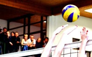 Events - Volleyball Club St. Johann