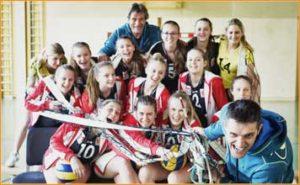 Teams - VC St. Johann in Tirol