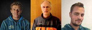 Trainer Landesliga C - VC St. Johann