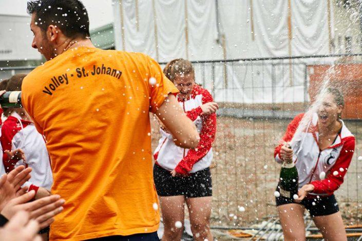 VC St Johann Champagne Titel