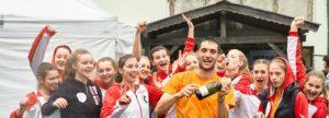 Erfolge Volleyball Club St. Johann