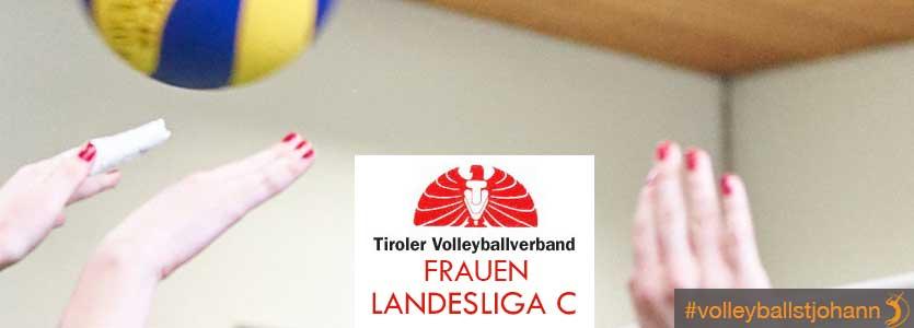 VC St Johann Frauen Landesliga C