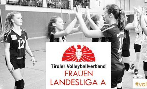 VC St Johann Landesliga A Banner