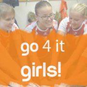 Tiroler Volleyball Landesliga C - erstes Spiel fuer unsere Frauen