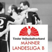 VC St Johann - Landesliga B