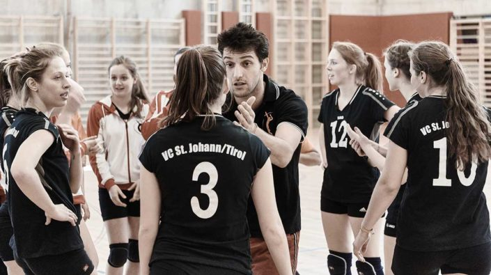 VC St Johann Tassos Emanzipiert