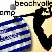 Beachvolleyball Camp VC St. Johann 2017 - Kalamata Greece
