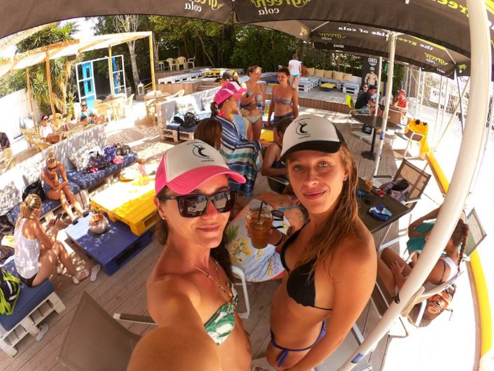 Kalamata Beachvolley Camp 2016 - Life is a Beach