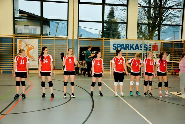 Landesliga D Frauen3