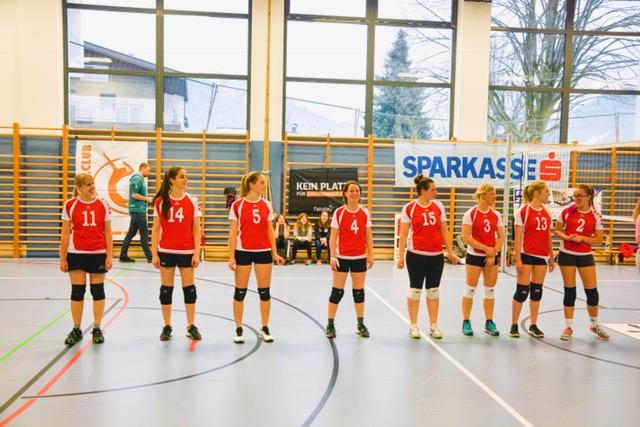 Landesliga D Frauen2