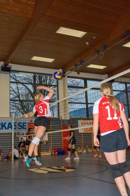 Landesliga D Frauen