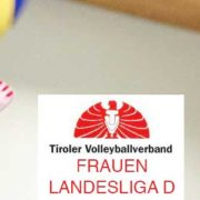 Volleyball Event Frauen Landesliga-D