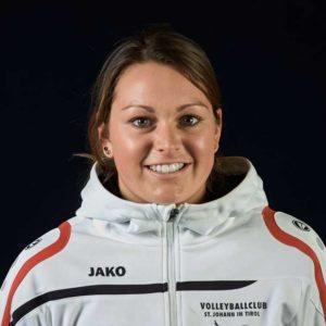 Eva Unterrainer - VC St. Johann
