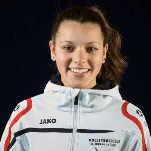 Elisa Nimmervoll - VC St. Johann