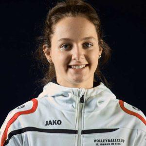 Julia Bachler - VC St. Johann