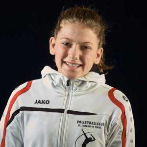 Laura Bachler - VC St. Johann