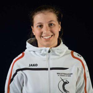 Nadina Krois - VC St. Johann