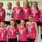 VC St. Johann Frauen Landesliga A
