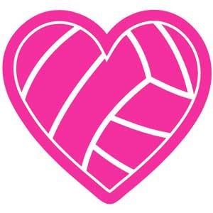 Ein Herz für Volleyball - VC St. Johann Tirol