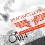Beachvolleyball Landesmeisterschaft Junioren U14 - VC St. Johann in Tirol
