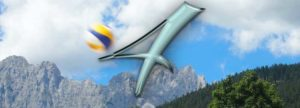 Fantastische 4 Beachvolleyball Turnier Series - Finale VC St. Johann in Tirol