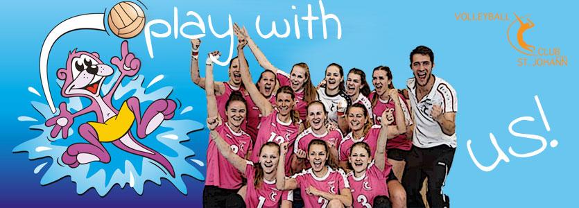 LANG & KLANG NACHT - Play with the Champions St. Johann in Tirol - Volleyball Club St. Johann in Tirol