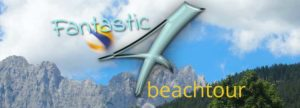 Fantastic 4 Beachtour - Beachvolleyball St. Johann in Tirol