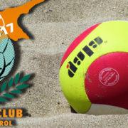 Zypern Beachvolley Camp 2017