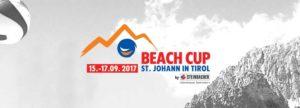 ABV Beach Cup St. Johann by Steinbacher