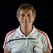 Peter Wallner - Chairman VC St. Johann