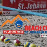 Beach Cup jetzt geht los