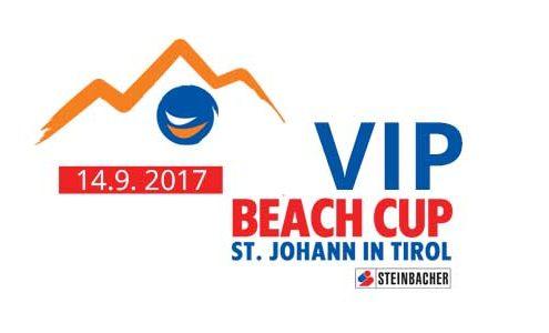 VIP Beach Cup - Beach Cup St. Johann in Tirol by Steinbacher