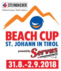 Steinbacher Beach Cup St. Johann by Servus Gästeinformationsjournal