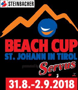 Steinbacher Beach Cup St. Johann i. T. by Servus Gästeinformationsjournal